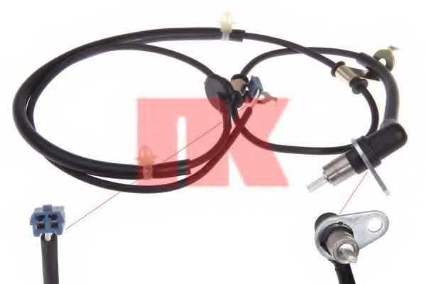 Датчик частоты вращения колеса NK 295203 - изображение