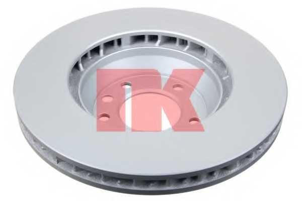 Тормозной диск NK 3147105 - изображение