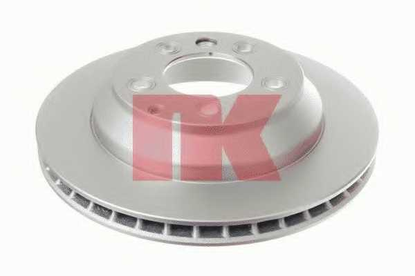 Тормозной диск NK 3147106 - изображение