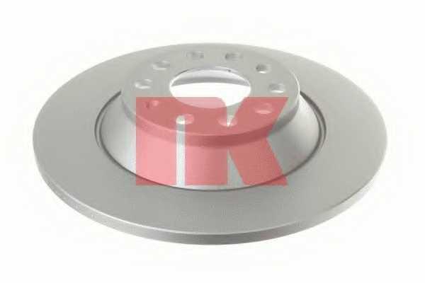 Тормозной диск NK 3147109 - изображение 1