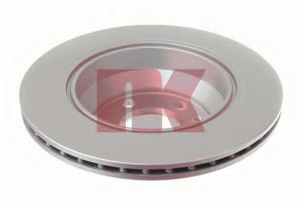 Тормозной диск NK 3147114 - изображение