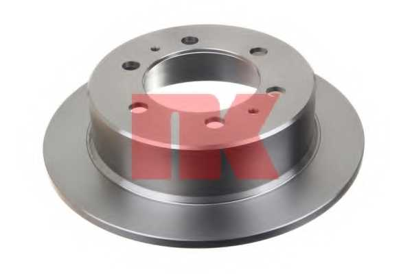 Тормозной диск NK 315003 - изображение