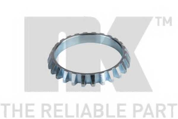 Зубчатый диск импульсного датчика, противобл. устр. NK 393950 - изображение