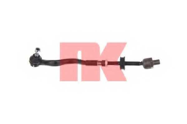 Поперечная рулевая тяга NK 5001508 - изображение