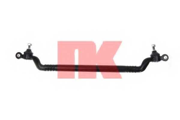 Поперечная рулевая тяга NK 5001515 - изображение