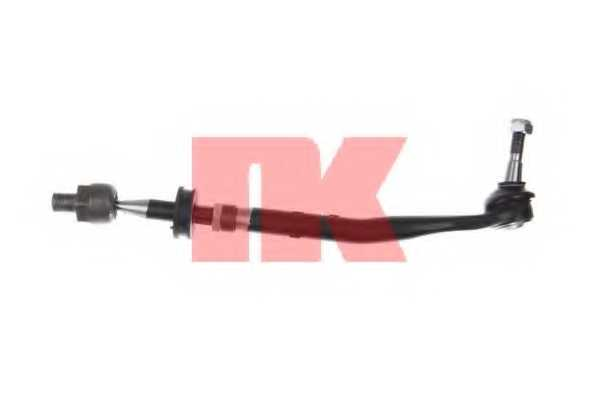 Поперечная рулевая тяга NK 5001518 - изображение