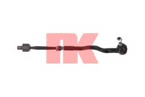 Поперечная рулевая тяга NK 5001522 - изображение