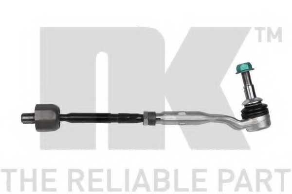 Поперечная рулевая тяга NK 5001524 - изображение