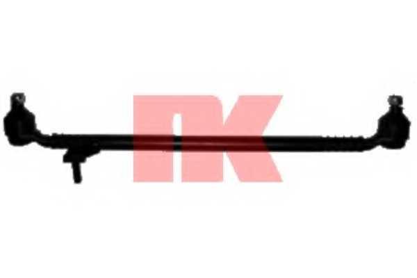 Поперечная рулевая тяга NK 5003307 - изображение