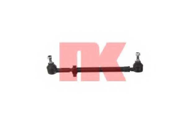 Поперечная рулевая тяга NK 5003309 - изображение