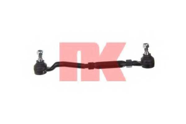 Поперечная рулевая тяга NK 5003324 - изображение
