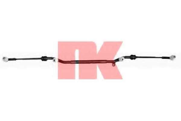Поперечная рулевая тяга NK 5003328 - изображение