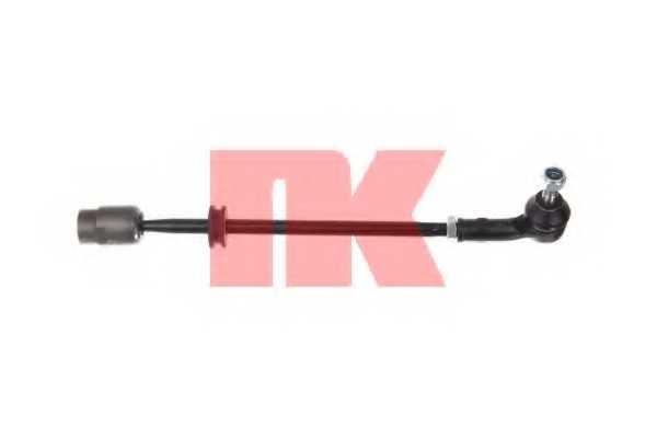 Поперечная рулевая тяга NK 5004712 - изображение