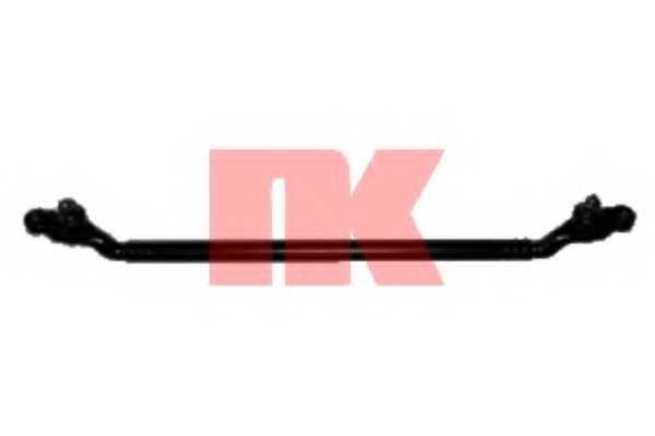 Поперечная рулевая тяга NK 5004722 - изображение