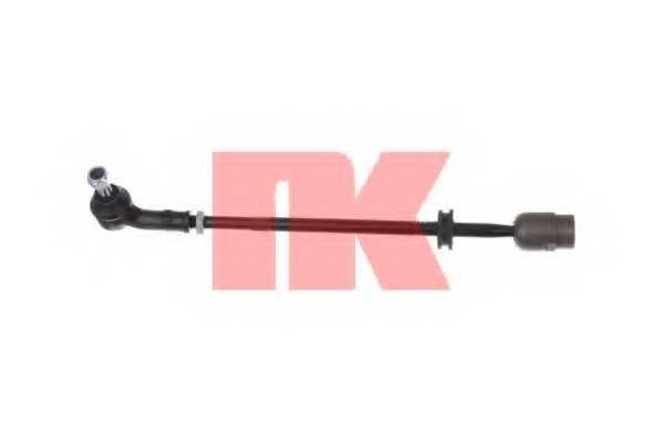 Поперечная рулевая тяга NK 5004734 - изображение