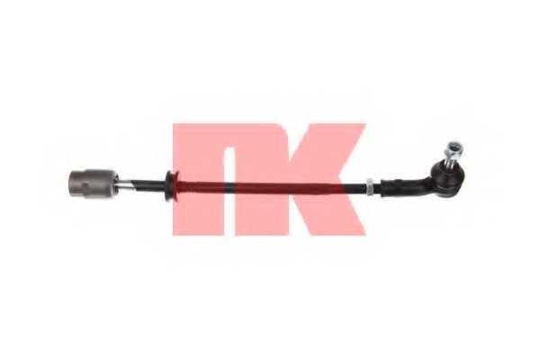 Поперечная рулевая тяга NK 5004735 - изображение