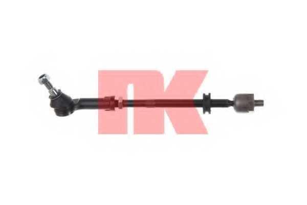 Поперечная рулевая тяга NK 5004741 - изображение