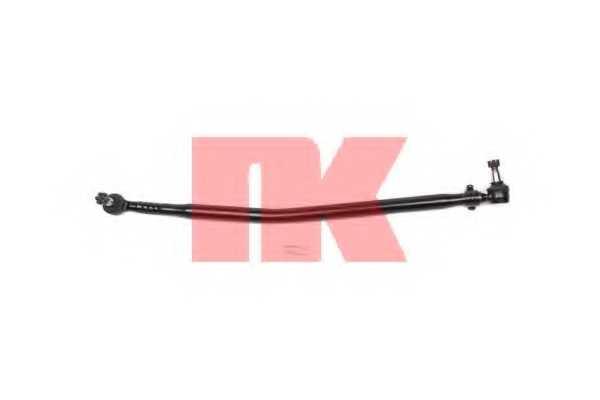 Поперечная рулевая тяга NK 5004743 - изображение