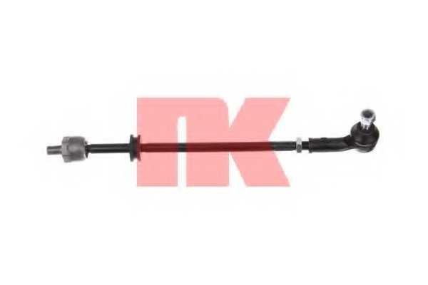 Поперечная рулевая тяга NK 5004755 - изображение