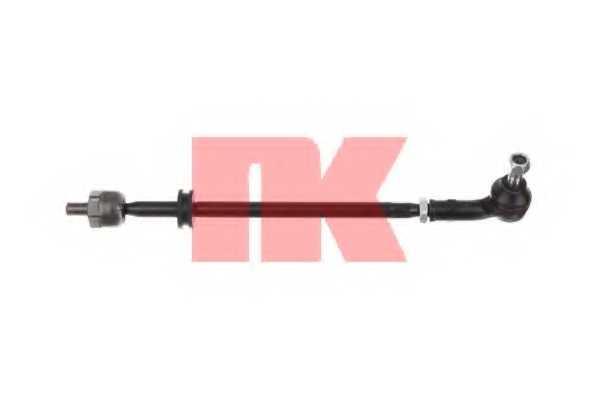 Поперечная рулевая тяга NK 5004760 - изображение