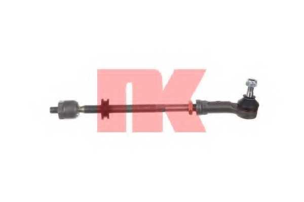 Поперечная рулевая тяга NK 5004767 - изображение