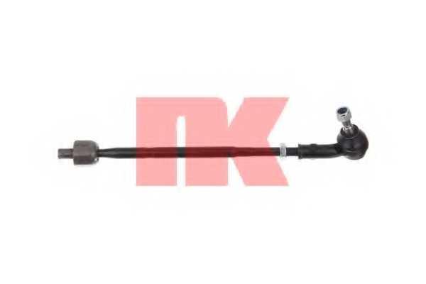 Поперечная рулевая тяга NK 5004773 - изображение