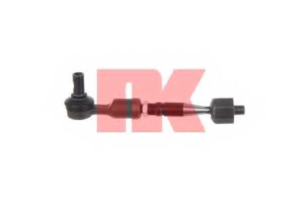 Поперечная рулевая тяга NK 5004774 - изображение