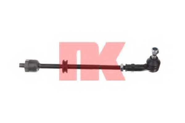 Поперечная рулевая тяга NK 5004776 - изображение