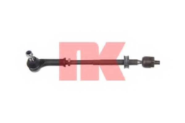 Поперечная рулевая тяга NK 5004783 - изображение