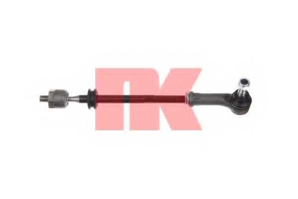 Поперечная рулевая тяга NK 5004784 - изображение