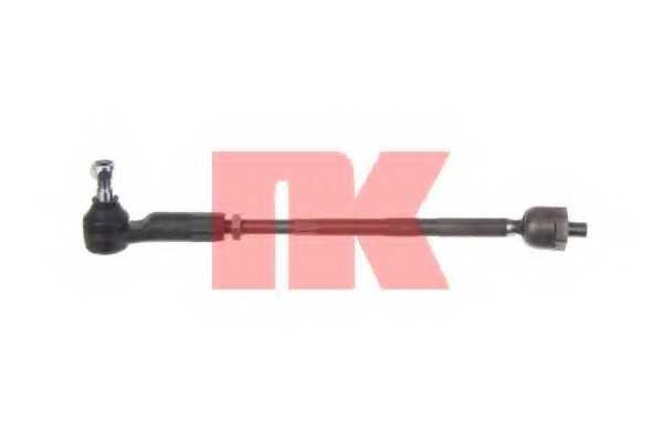 Поперечная рулевая тяга NK 5004785 - изображение