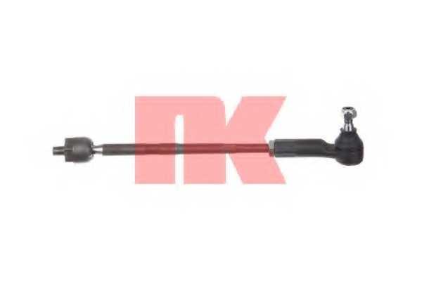 Поперечная рулевая тяга NK 5004786 - изображение