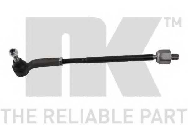 Поперечная рулевая тяга NK 5004790 - изображение