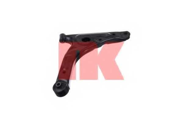 Рычаг независимой подвески колеса NK 5012550 - изображение