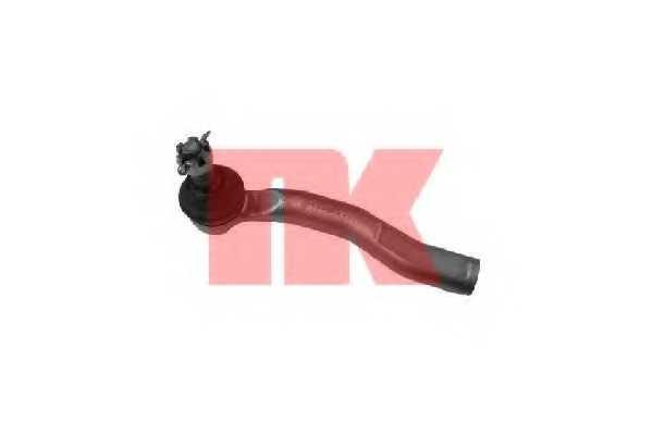 Наконечник поперечной рулевой тяги NK 5031939 - изображение