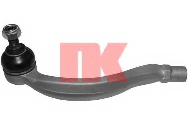 Наконечник поперечной рулевой тяги NK 5031949 - изображение