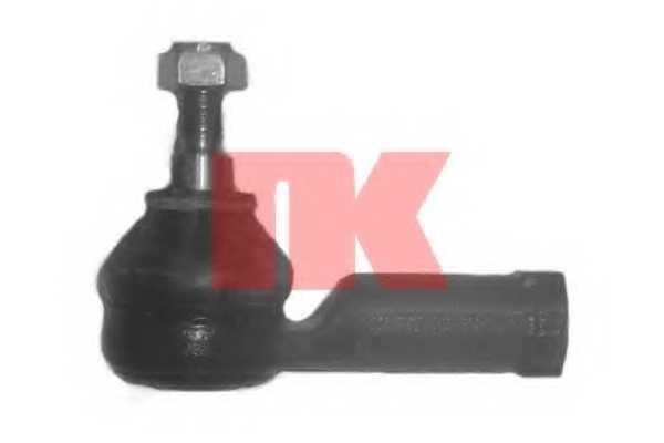 Наконечник поперечной рулевой тяги NK 5032565 - изображение