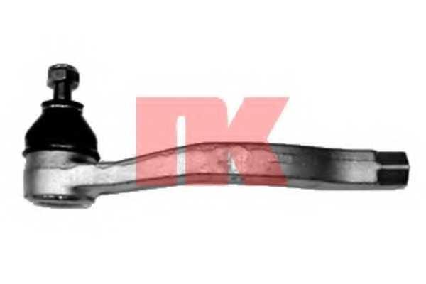 Наконечник поперечной рулевой тяги NK 5032606 - изображение