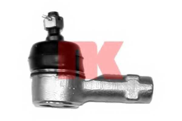 Наконечник поперечной рулевой тяги NK 5033001 - изображение
