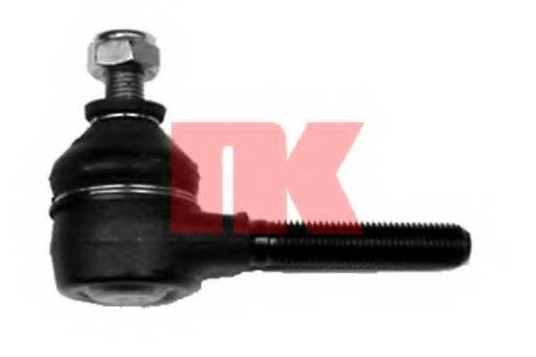 Наконечник поперечной рулевой тяги NK 5033317 - изображение