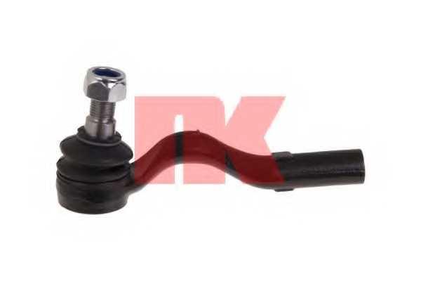 Наконечник поперечной рулевой тяги NK 5033324 - изображение