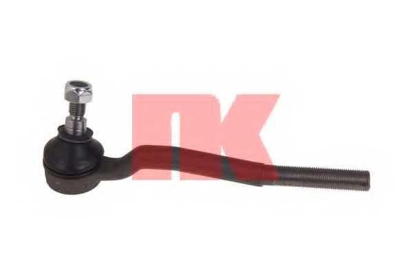 Наконечник поперечной рулевой тяги NK 5033327 - изображение