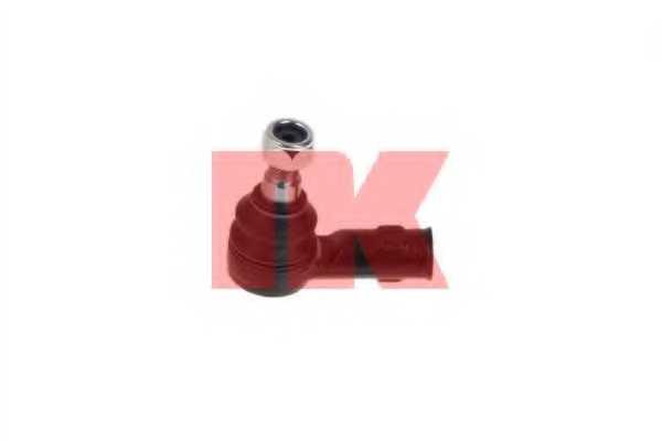 Наконечник поперечной рулевой тяги NK 5033343 - изображение 1