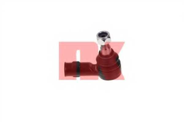 Наконечник поперечной рулевой тяги NK 5033343 - изображение