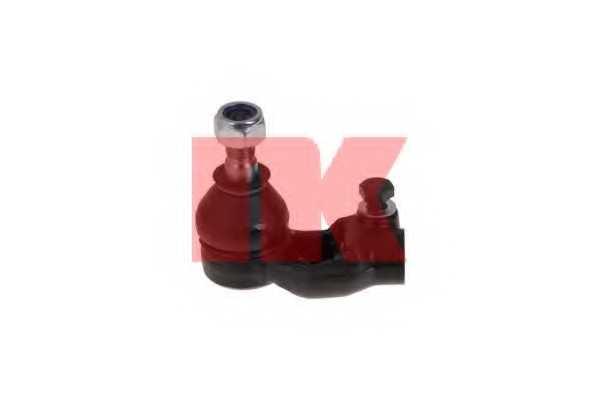 Наконечник поперечной рулевой тяги NK 5033637 - изображение