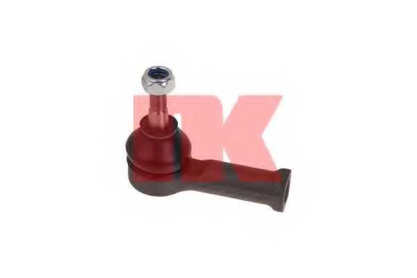 Наконечник поперечной рулевой тяги NK 5033656 - изображение 1