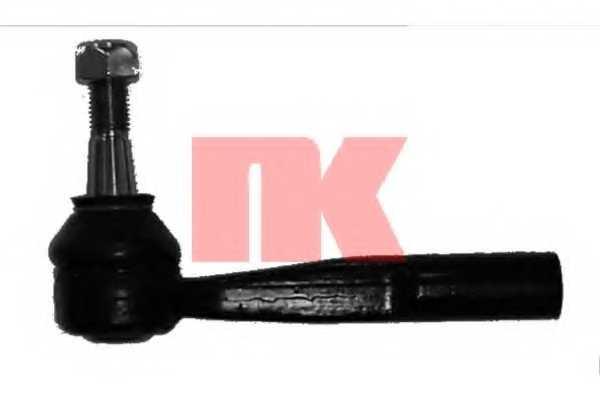 Наконечник поперечной рулевой тяги NK 5033667 - изображение