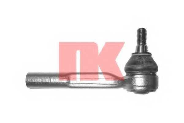 Наконечник поперечной рулевой тяги NK 5033672 - изображение
