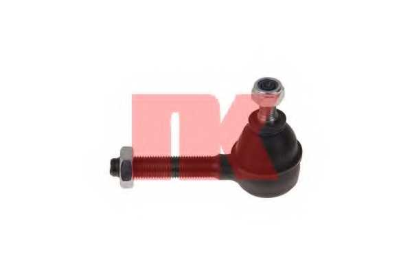 Наконечник поперечной рулевой тяги NK 5033702 - изображение 1