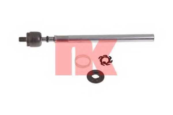 Осевой шарнир рулевой тяги NK 5033720 - изображение